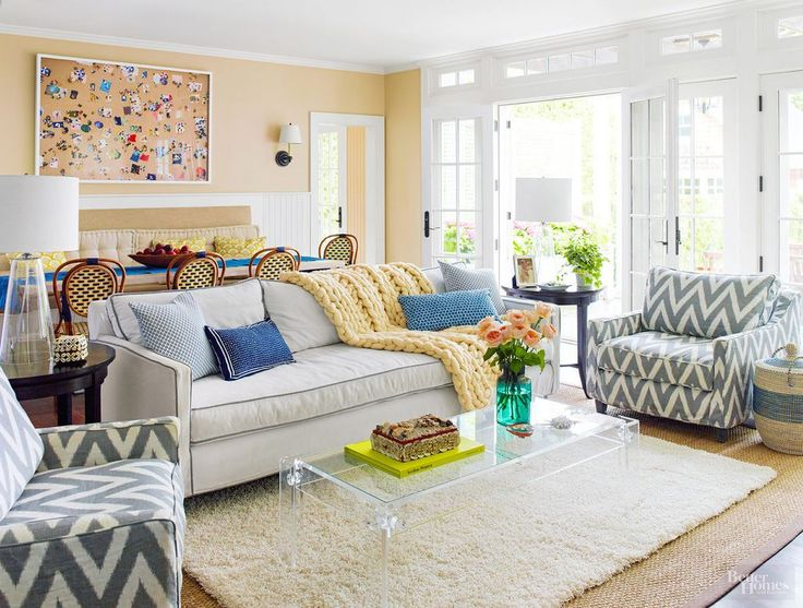 Bhg Living Room Design Ideas. Brooke Shields Long Island Home BHG 44 best Hamptons homes images on Pinterest  house Beach