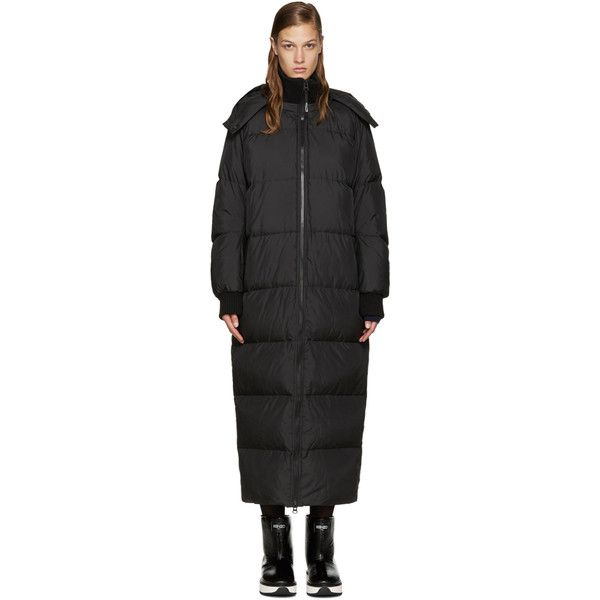 Best 25  Long quilted coat ideas on Pinterest   Long parka coats ...