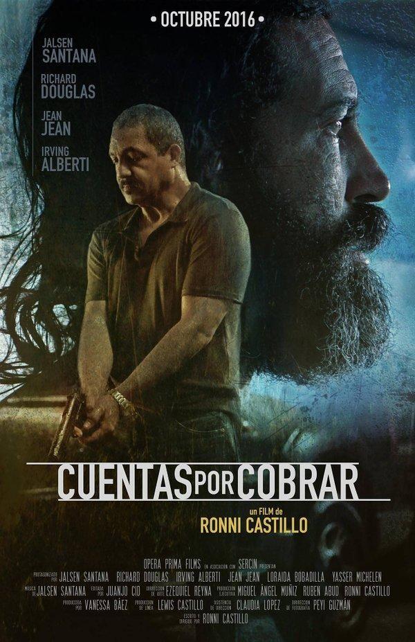 Cuentas Por Cobrar (2016)