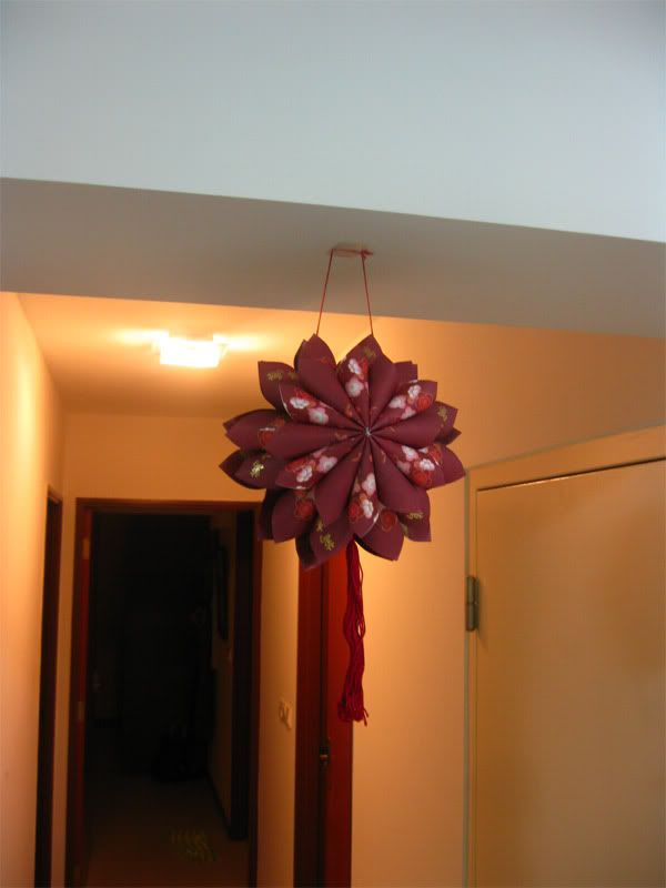 Ang pow lotus flower tutorial festive totally cny for Ang pow decoration
