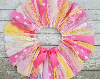 Cowgirl Tutu Cowgirl Skirt Shabby Chic Fabric by ThePickledPeanut