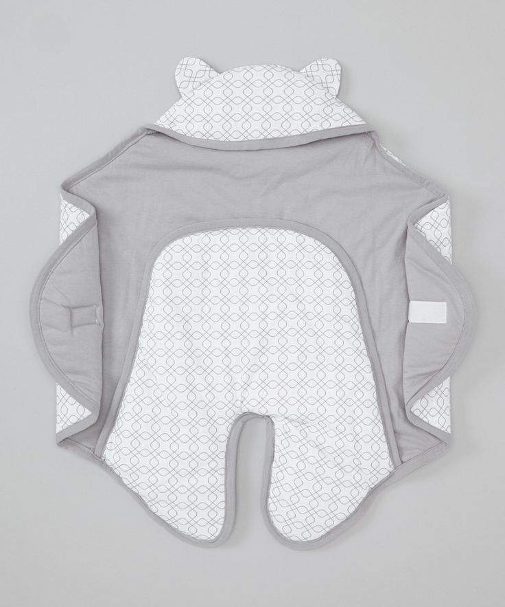 Light Gray Little Critter Sleep Sack - Infant | Daily deals for moms, babies and kids