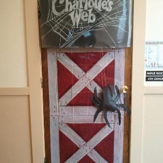 charlottes web theme