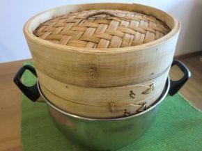 En este artículo explicaremos algunos consejos que pueden ser interesantes si os decidís a utilizar una vaporera de bambú. ¿Qué necesitamos? Obviamente, para cocinar con una vaporera de bambú, nece…