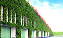 Gardenview is a leading Vertical garden developer in India and providing a single window solution for Landscape.
