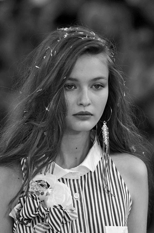 Kristina Romanova Spring 2012