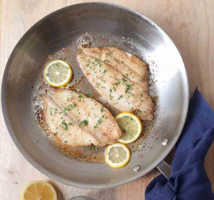 ... sauce story by on storify sautéed petrale sole in herb butter sauce