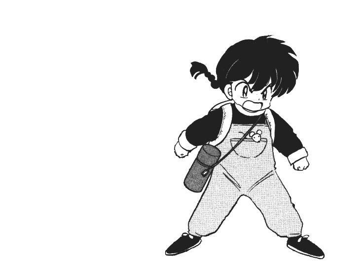 Ranma 1 2 Anime Characters : Best ranma images on pinterest manga anime