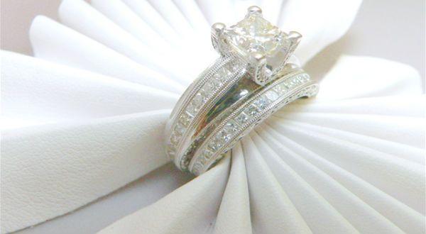 Tips Memilih Ukuran Cincin Pertunangan