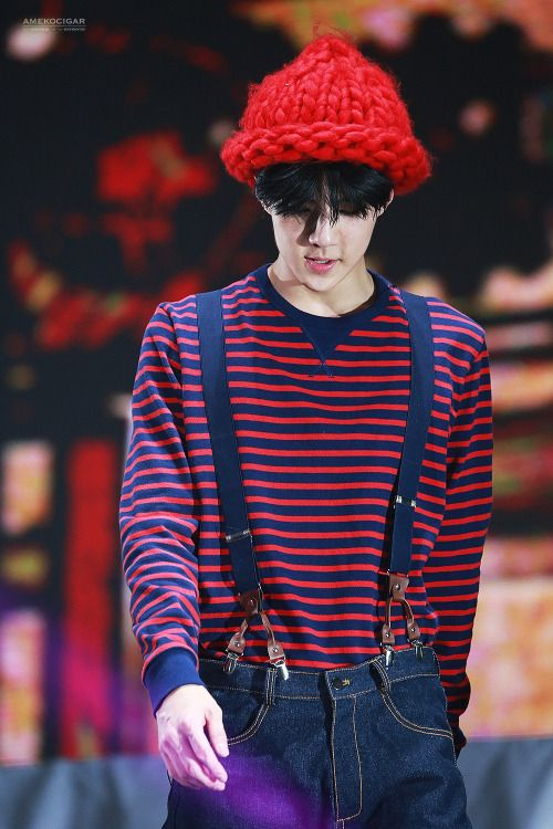SEHUN   Exoplanet #2 - The EXO'luXion in Shanghai