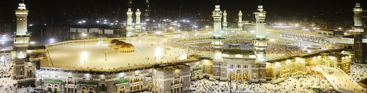The Importance Of Hajj In Islam, Ever since Prophet Ibrahim (A.S) performed built the holy Kaaba and performed Hajj for the first time...