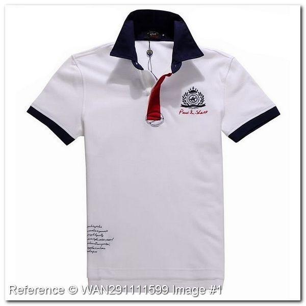 71.95 EUR | trendy.to - Paul Shark. DR199BR - camisetas Polo. Ropa de hombres. Ropa de moda y complementos de Paul Shark. Polos y Ropa d