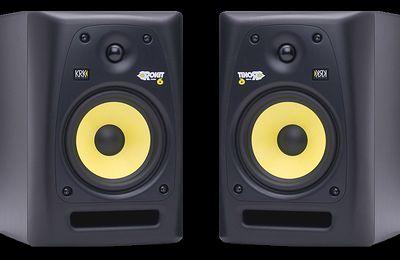 wish list krk rokit 6 rp6 active nearfield monitor speaker review edit bay monitor. Black Bedroom Furniture Sets. Home Design Ideas