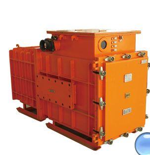 Reactive power compensation device 380V. P ower factor 0.95