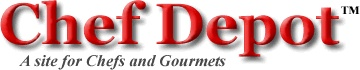 Chef Depot - Your one stop shop for gourmet cooking and kitchen supplies, shopping for kitchen tools, chefs catalogs, cutlery and more and beyond, Chefs Depot is a culinary arts schools supply with tools, quality foodservice products testing and reviews, chef depot equipment