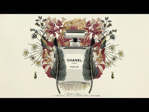 The Self-Portrait of a Perfume - Inside CHANEL - YouTube