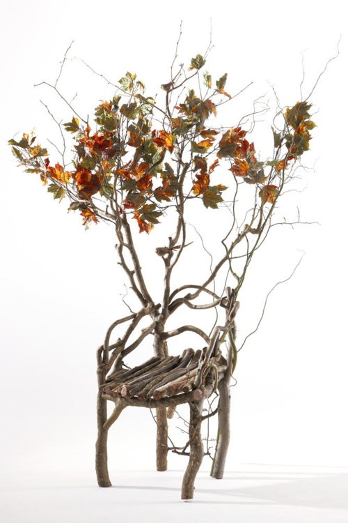 Living Tree Chairu0027 By   Kartell Loves Milano Auction