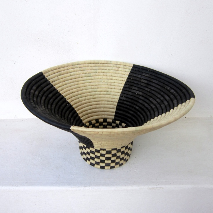 African Baskets: Basket Range In 2019