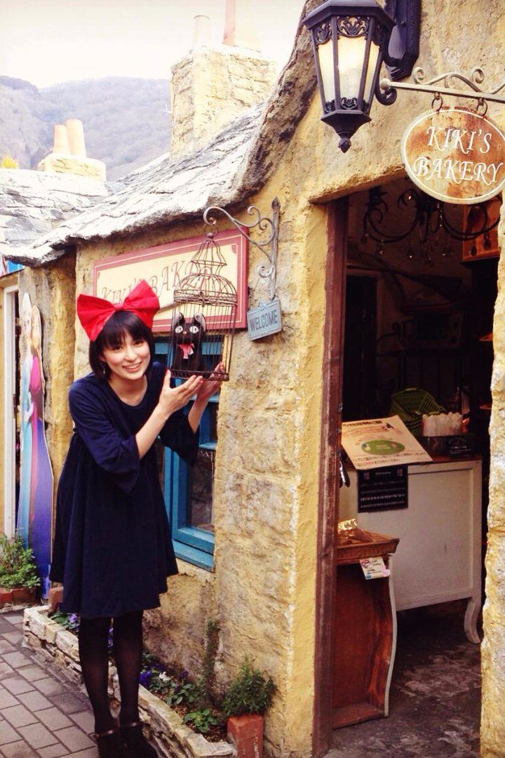 Kiki's Delivery Service Fans, Hold On to Your Broomsticks — We've Got Amazing News