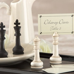 chess placecard. game night theme for tt? -molly