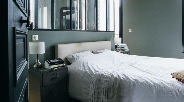17 meilleures id es propos de chambre a coucher - Amenager sa chambre en ligne ...