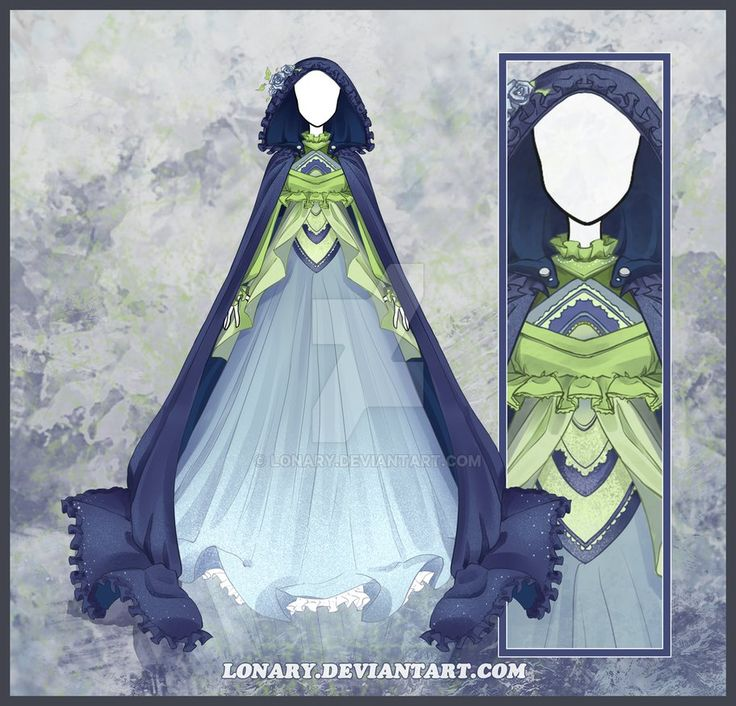 [Open] Design adopt_137 by Lonary.deviantart.com on @DeviantArt