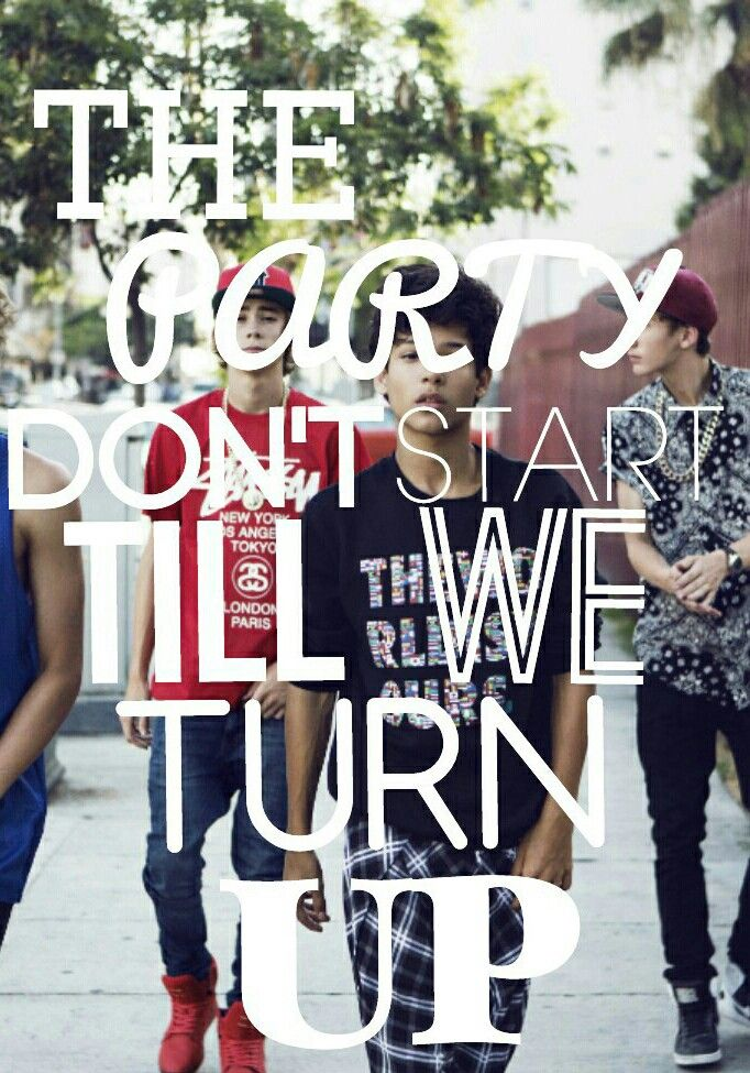 The Fooo Conspiracy - Run With Us Run With Us Lyrics