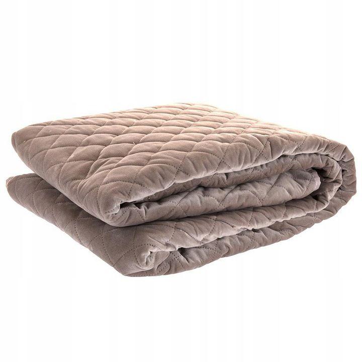 Modny Bezowy Koc Narzuta Duzy Gruby Welurowy Koce 7671066357 Oficjalne Archiwum Allegro Decor Furniture Blanket
