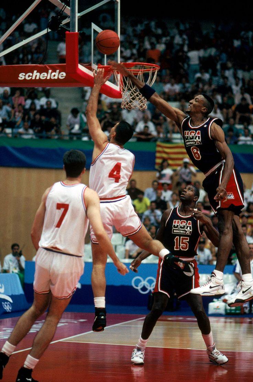 Scottie Pippen / Dream Team 92