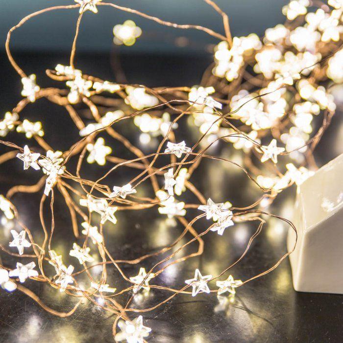 25 best Guirlandes lumineuses et veilleuses Lovely light images on