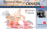 Maps of Canada: The Royal Canadian Geographical Society