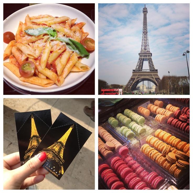 Photos from Paris :)