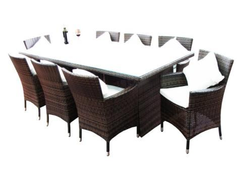 SYDNEY 8 Seater Wicker Dining Setting with fantastic offers from over  retailer furniture stores 10 best Patio Dining Sets images on Pinterest   Garden furniture  . Outdoor Table And Chairs Sydney. Home Design Ideas