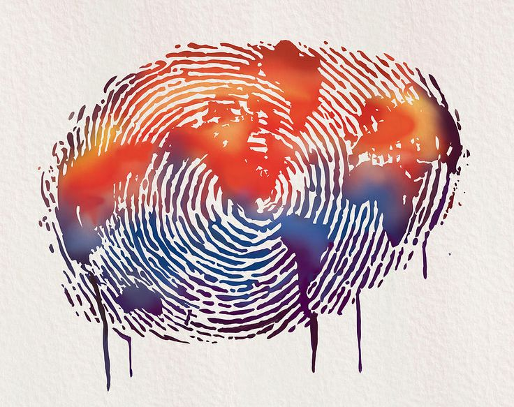 fingerprint artist - Google Search