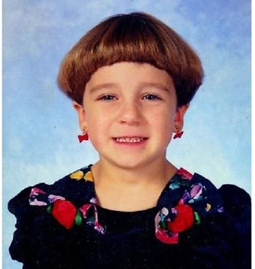 Best Worst Haircuts Images On Pinterest Hairstyles Beautiful - 27 hilarious kid haircuts fails