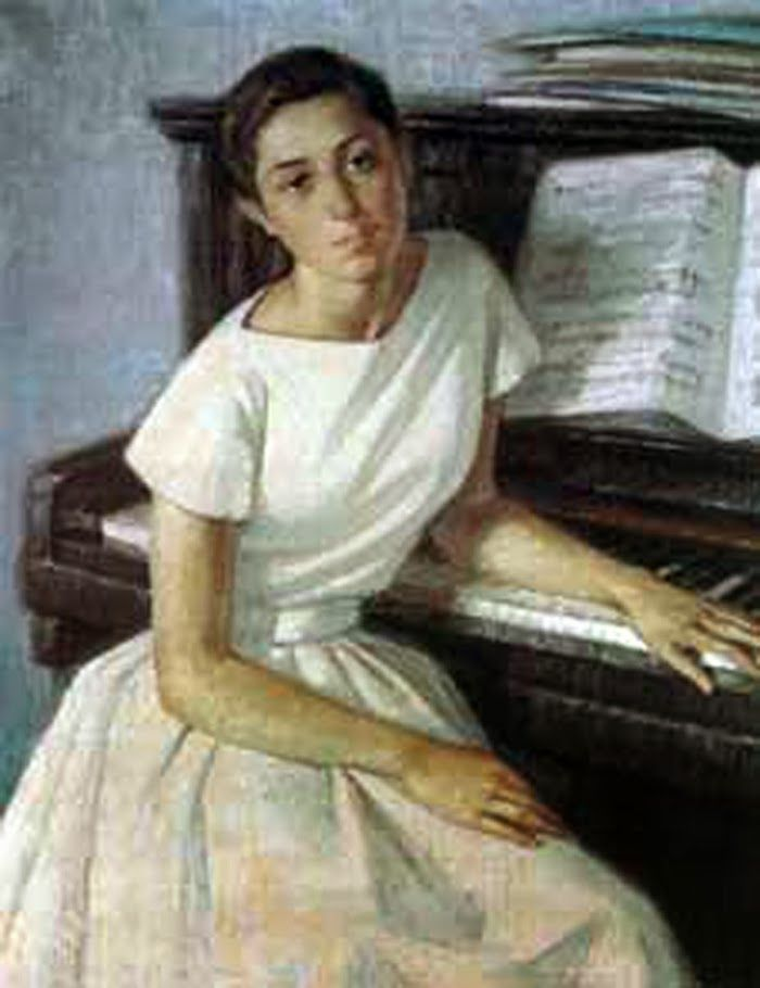 Alejandro Cañada Valle (Spanish, 1908 - 1999)