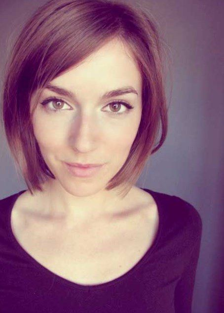 best bob haircuts 25 best ideas about hair on 9988 | 6a2ba82f7a85788ff86119cc329a425a