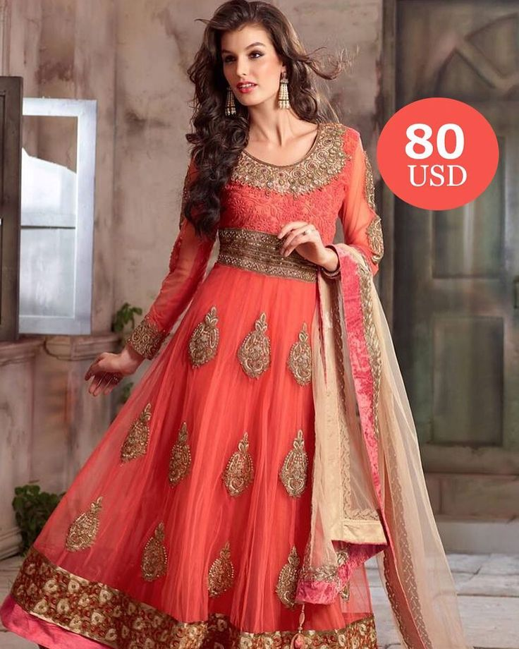 Orange Embroidered net Salwar JUST ONE CLICK AWAY !!! Click on the link mentioned on our page and order directly. Product ID : 478275 Worldwide Delivery  7 day return policy with 100% refund  Follow us on @mirraw  DM or whatsapp on 91 8655500479  Visit m.mirraw.com/insta  #deisgner #style #wedding #party #ethnic #orange #royal #exclusive #anarkali #anarkalisuit #salwarsuit #salwars #fashion #outfits #onlineshopping #bridalfashion #womenwear #womenfashion #stunning #couture #adorable…