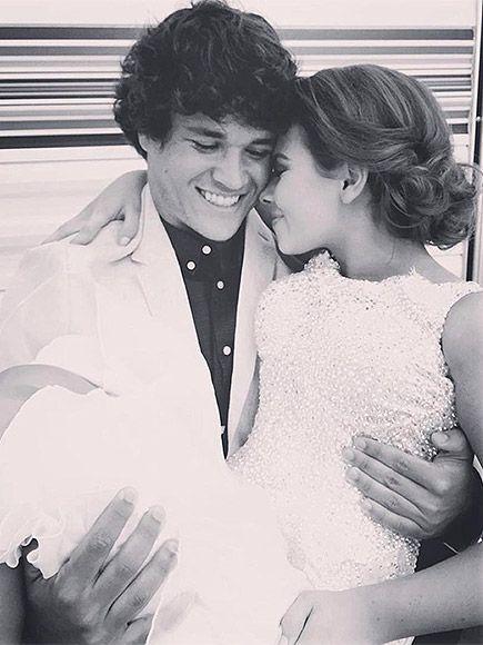 Bindi Irwin Celebrates Boyfriend Chandler Powell's Birthday with Instagram Post