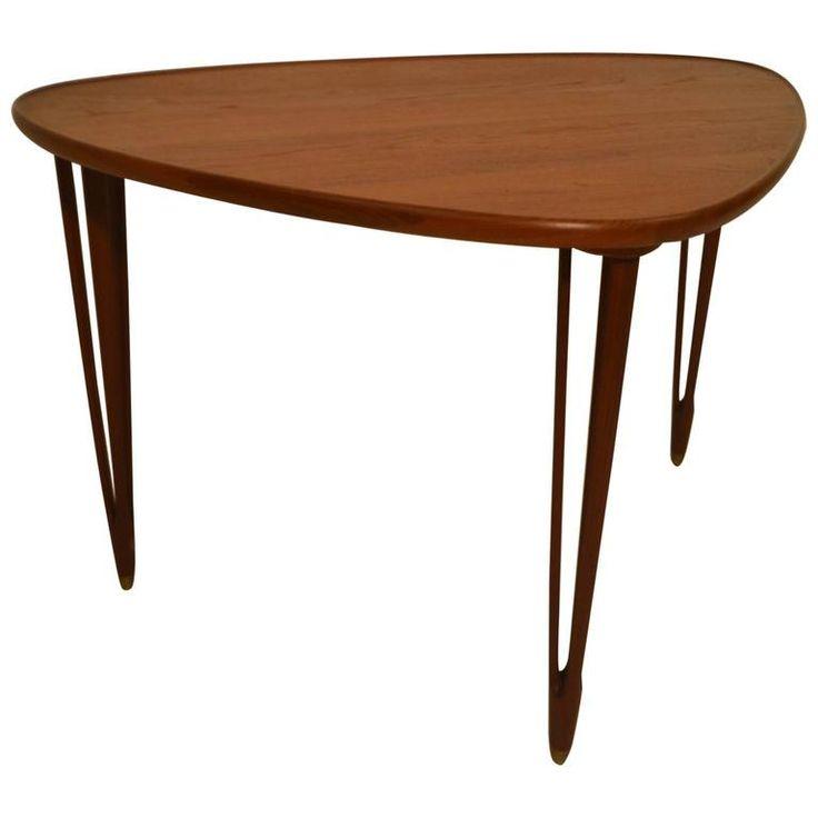 Mcm Teak Coffee Table: 10 Best MCM - Furniture Images On Pinterest