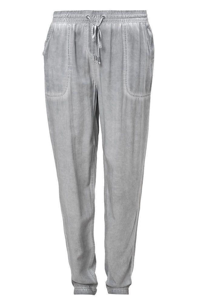 s.Oliver Damen Hose grau Neu Gr.44 in Kleidung & Accessoires, Damenmode, Hosen | eBay!