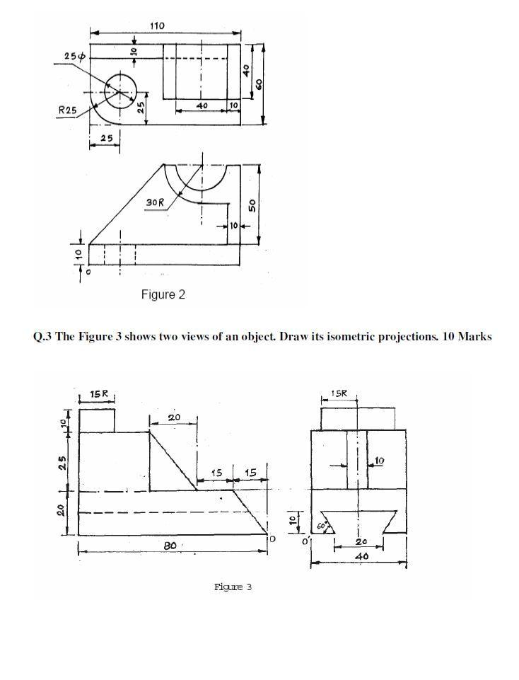 734x961 Maharashtra State Board Of Technical Education 2010 2nd Sem
