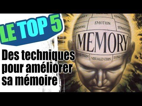 (117) Mémoire ! 3 secrets rapides pour la renforcer - YouTube