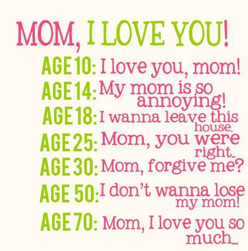 Quotes About A Mothers Love: Words And Quotes And Captions