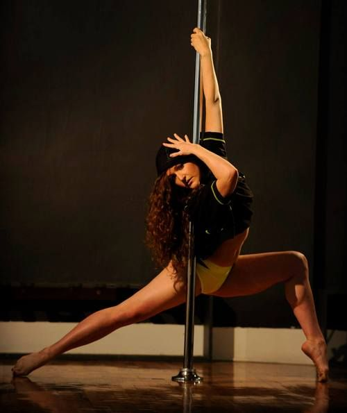 Songs to Sweat to: Body & Pole's Non-Stripclub Playlist