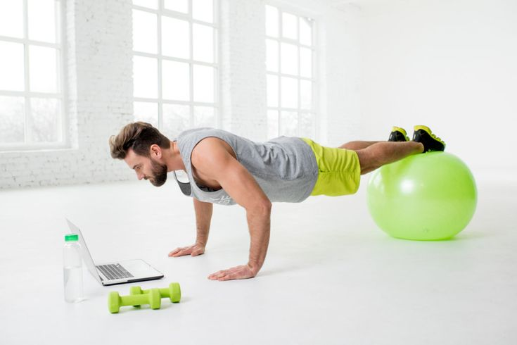 Nowadays, you can workout everywhere under guidance of our proven online personal training programs. Certified personal trainers plan your training schedule, and coach you on your fitness journey.