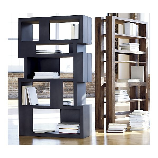 17 best ideas about bookshelf room divider on pinterest for Ikea closed bookcases
