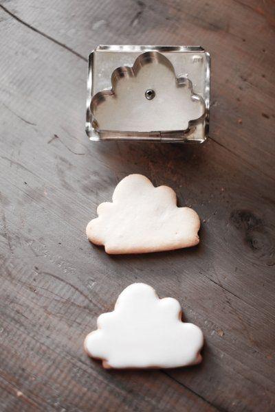 Biscotti al lime e vaniglia