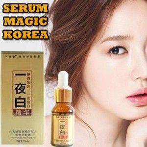 serum korea asli Serum Korea Asli Menghilangkan Flek dan ...
