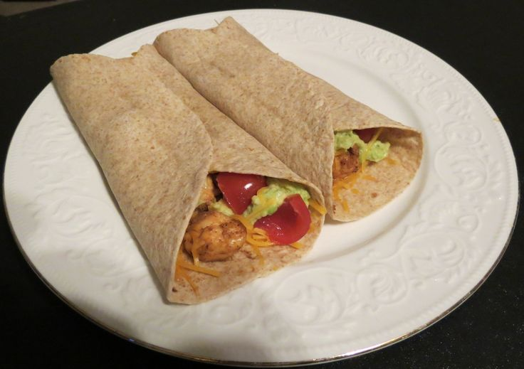 These are awesome! I'm making them tonight!  The Dolce Diet - Fighter Fajitas